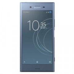 Sony Xperia XZ1 Dual G8342 [Moolit Blue 64GB 海外版 SIMフリー]