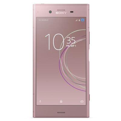 イオシス Sony Xperia XZ1 Dual G8342 [Venus Pink 64GB 海外版 SIMフリー]