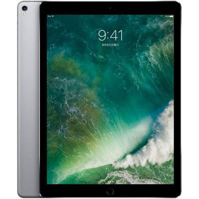 イオシス|【第2世代】iPad Pro 12.9インチ Wi-Fi 64GB スペースグレイ MQDA2J/A A1670