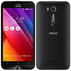 ASUS ZenFone2 Laser ZE500KL-BK16 ブラック【RAM2GB/ROM16GB/国内版SIMフリー】