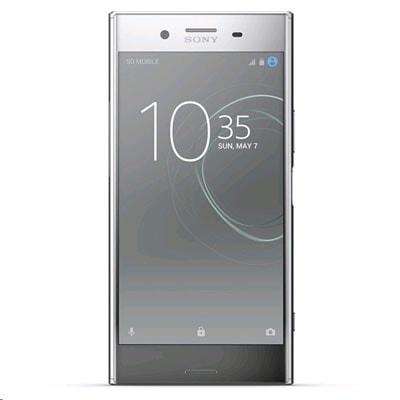 イオシス Sony Xperia XZ Premium Dual G8142 [Luminous Chrome 64GB 海外版 SIMフリー]