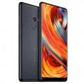 Xiaomi Mi Mix2 Dual-SIM 【Ceramic Black 256GB 中国版 SIMフリー】