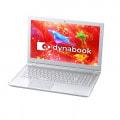 dynabook T45/TWY PT45TWY-SWA【Celeron(1.7GHz)/4GB/1TB HDD/Won10Home】