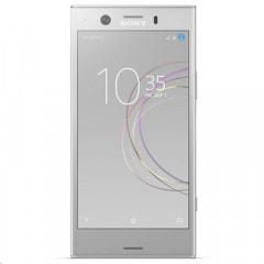 Sony Xperia XZ1 Compact G8441[White Silver 32GB 海外版 SIMフリー]