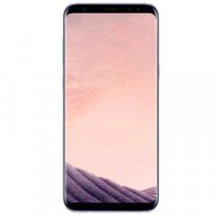 Samsung Galaxy S8+ (Plus) Dual-SIM SM-G9550【128GB Orchid Gray 香港版 SIMフリー】