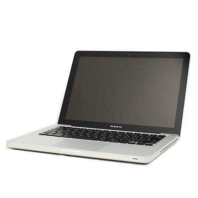 イオシス|MacBook Pro MD101J/A Mid 2012 【Core i5(2.5GHz)/13.3inch/4GB/500GB HDD】