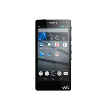 イオシス|WALKMAN Fシリーズ NW-F885 ブラック [16GB]
