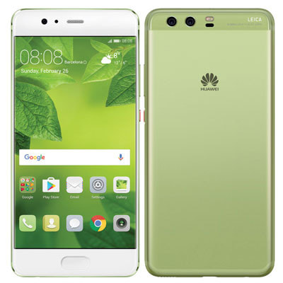 イオシス|Huawei P10 Plus VKY-L29 64GB Greenery【国内版SIMフリー】
