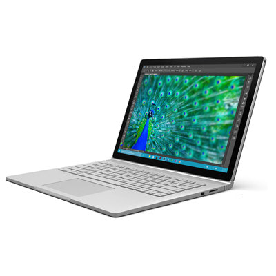 イオシス|Surface Book CR7-00006 【Core i7(2.6GHz)/16GB/512GB SSD/Win10Pro】