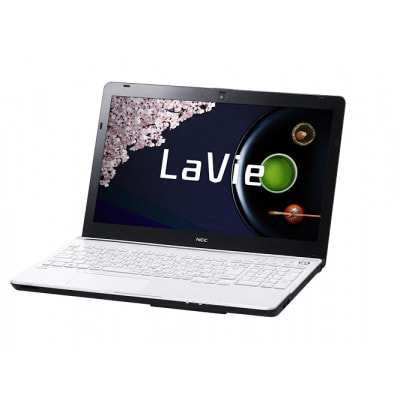 イオシス|LaVie S LS350/R PC-LS350RSW-KS 【Core i3(2.4GHz)/4GB/750GB HDD/Win8.1】