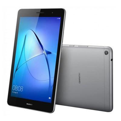 イオシス MediaPad T3 8 LTEモデル KOB-L09 スペースグレイ【国内版SIMフリー】