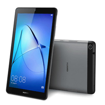 イオシス|MediaPad T3 7 Wi-Fiモデル BG2-W09 スペースグレー