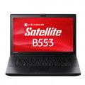 dynabook Satellite B553/J  PB553JBAP27AE71【Core i5/4GB/320GB/DVD/Win10】