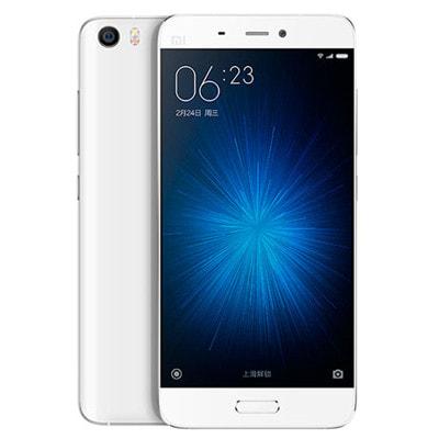 イオシス|Xiaomi Mi5 White 128GB [中国版SIMフリー]