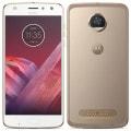 Motorola Moto Z2 Play XT1710-09 FINE GOLD [国内版SIMフリー]