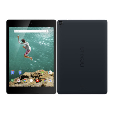 イオシス Google Nexus9 16GB WiFiモデル ブラック