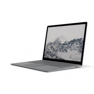 イオシス|Surface Laptop プラチナ DAG-00059【Core i5(2.5GHz)/8GB/256GB SSD/Win10Pro】