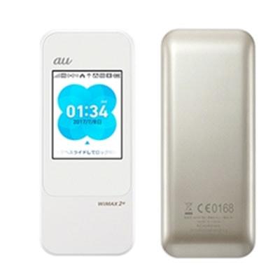 イオシス|【au版】Speed Wi-Fi NEXT W04 HWD35MWA White
