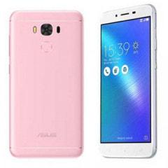 ASUS Zenfone3 Max ZC553KL Pink【32GB 国内版 SIMフリー】