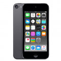 【第6世代】iPod touch A1574 (MKWU2J/A) 128GB グレイ