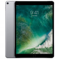 【SIMロック解除済】【第2世代】au iPad Pro 10.5インチ Wi-Fi+Cellular 64GB スペースグレイ MQEY2J/A A1709