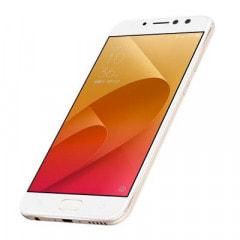 ASUS Zenfone4 Selfie Pro Dual-SIM ZD552KL-GD64S4 64GB ゴールド 【国内版 SIMフリー】
