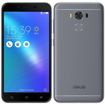 イオシス ASUS Zenfone3 Max ZC553KL Gray【32GB 国内版SIMフリー】