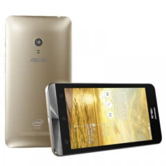 ASUS ZenFone5 LTE (A500KL-GD16) 16GB Gold【国内版SIMフリー】