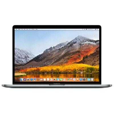 イオシス|MacBook Pro Retina MPTT2J/A Mid 2017【Core i7(2.9GHz)/15.4inch/16GB/512GB SSD】