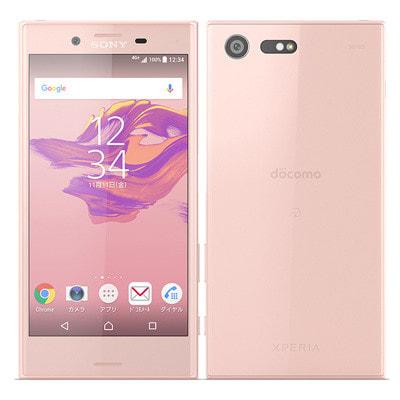 イオシス|docomo Xperia X Compact SO-02J Soft Pink