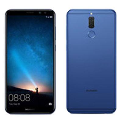 イオシス|Huawei Mate 10 Lite RNE-L22 Aurora Blue【国内版SIMフリー】