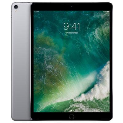 イオシス|【第1世代】iPad Pro 10.5インチ Wi-Fi+Cellular 64GB スペースグレイ MQEY2J/A A1709【国内版SIMフリー】