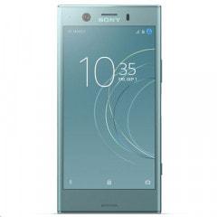 Sony Xperia XZ1 Compact G8441[Horizon Blue 32GB 海外版 SIMフリー]