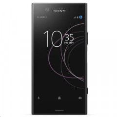 Sony Xperia XZ1 Dual G8342 [Black 64GB 海外版 SIMフリー]
