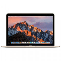 イオシス|MacBook MLHE2J/A Early 2016 ゴールド【Core m3(1.1GHz)/12inch/8GB/256GB SSD】
