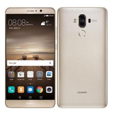 イオシス|Huawei Mate 9 MHA-L29 Champagne Gold【国内版SIMフリー】