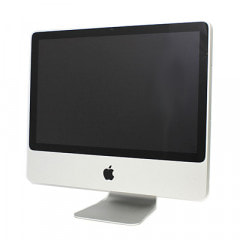 iMac MB417J/A Early 2009 【Core 2Duo(2.66GHz)/20inch/2GB/320GB/Leopard】