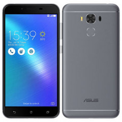 ASUS Zenfone3 Max ZC553KL Gray【32GB 国内版 SIMフリー】