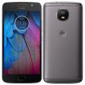 Motorola Moto G5S XT1797  [32GB Luna Gray 国内版SIMフリー]