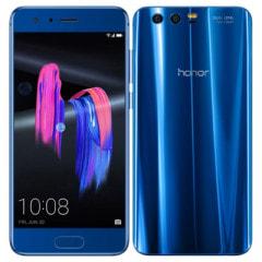 Huawei Honor9 STF-L09 Sapphire Blue 【国内版 SIMフリー】