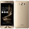 ASUS ZenFone3 Deluxe Dual SIM ZS550KL 64GB Gold【国内版 SIMフリー】