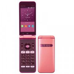 GRATINA KYF37 KYF37SPA ピンク