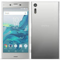 【SIMロック解除済】SoftBank Xperia XZ 601SO Platinum