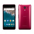 【SIMロック解除済】Y!mobile Android One S2 レッド