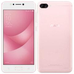 ASUS Zenfone4 Max ZC520KL-PK32S3 ローズピンク 【国内版】