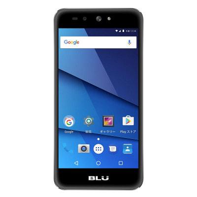 イオシス|BLU GRAND X LTE 国内版 Black