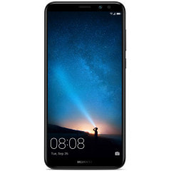 Huawei Mate 10 Lite RNE-L22 Graphite Black【国内版SIMフリー】