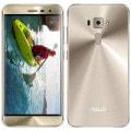 ASUS ZenFone3 5.5 Dual SIM ZE552KL Shimmer Gold 【64GB 海外版 SIMフリー】画像