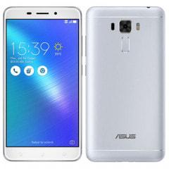 ASUS ZenFone3 Laser ZC551KL-SL32S4 Silver【RAM4GB/ROM32GB/国内版SIMフリー】