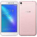 【再生品】ASUS ZenFone Live ZB501KL-PK16 ローズピンク 【国内版 SIMフリー】